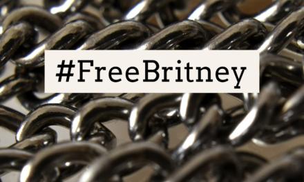 Reeling from 'Framing Britney Spears'