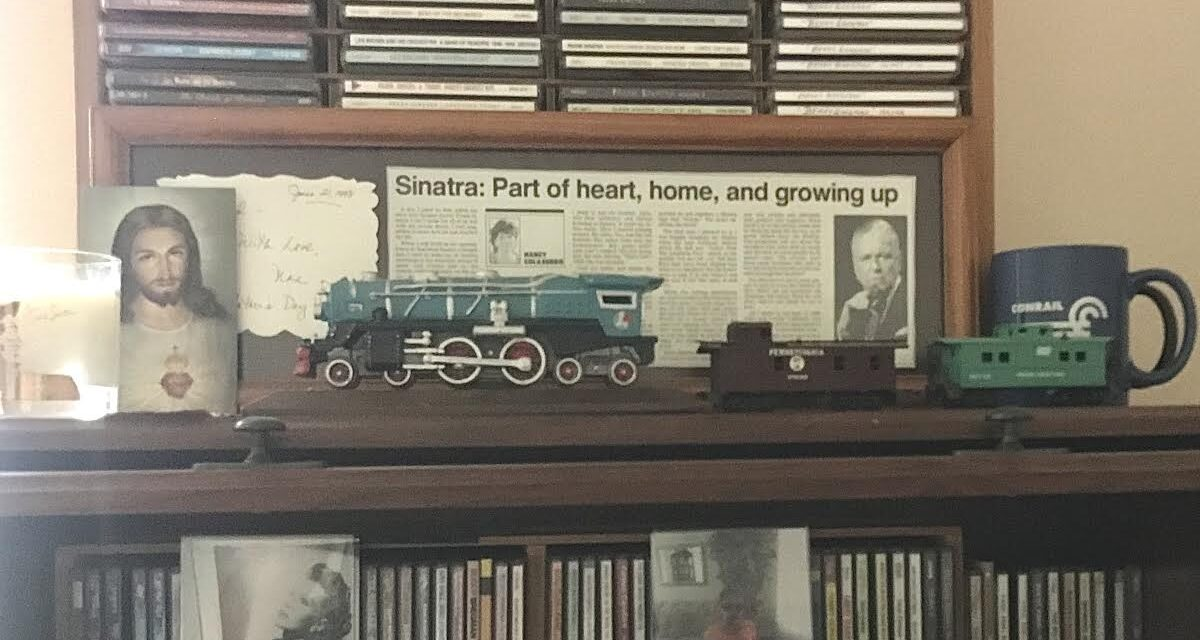 Sinatra: Part of Heart, Home, and Growing Up