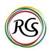 Royal Commonwealth Society of Victoria Logo