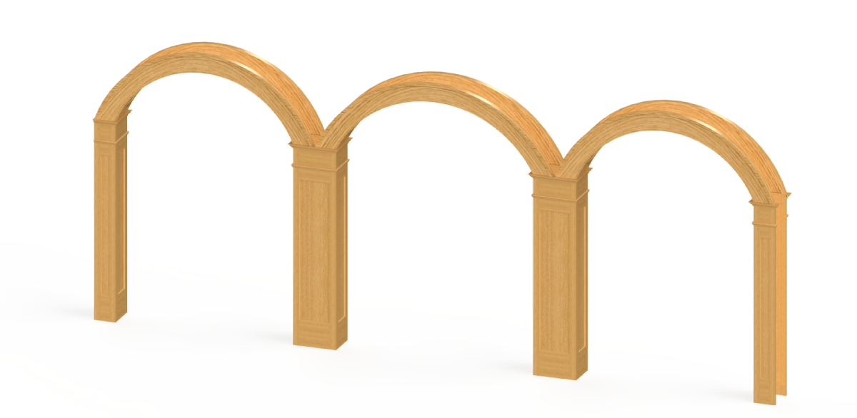 Cased Openings