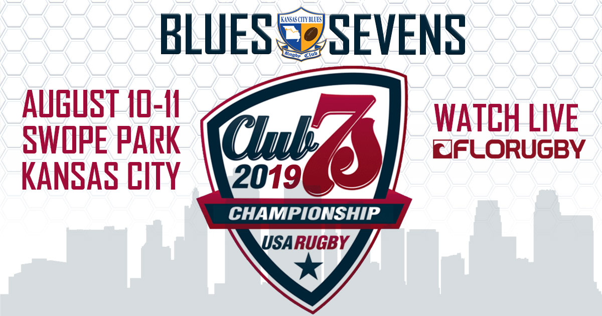 USA Club 7's Nationals in Kansas City this August!