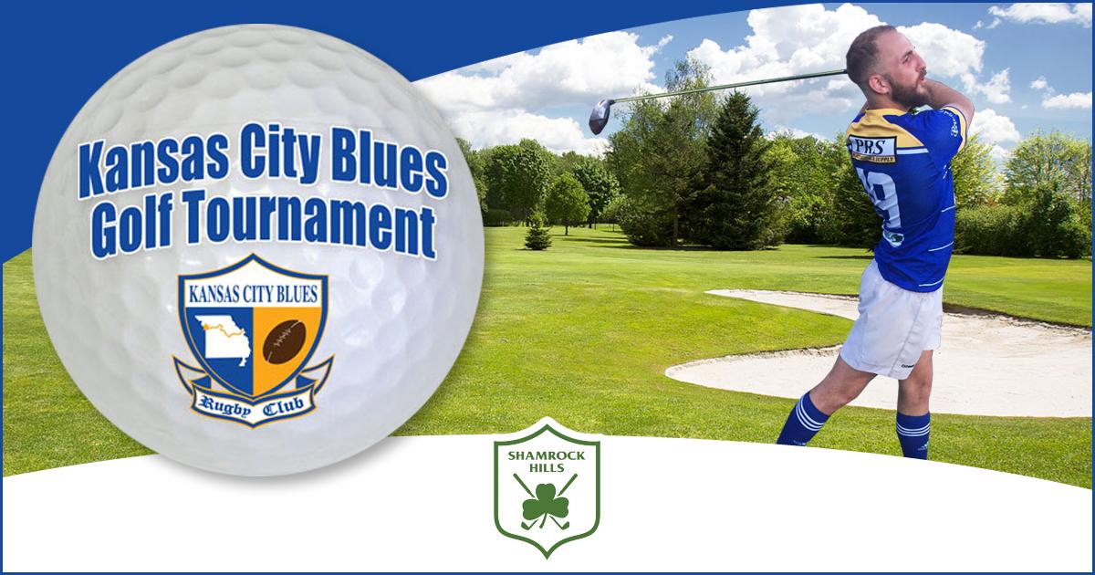 2021 Kansas City Blues Golf Tournament