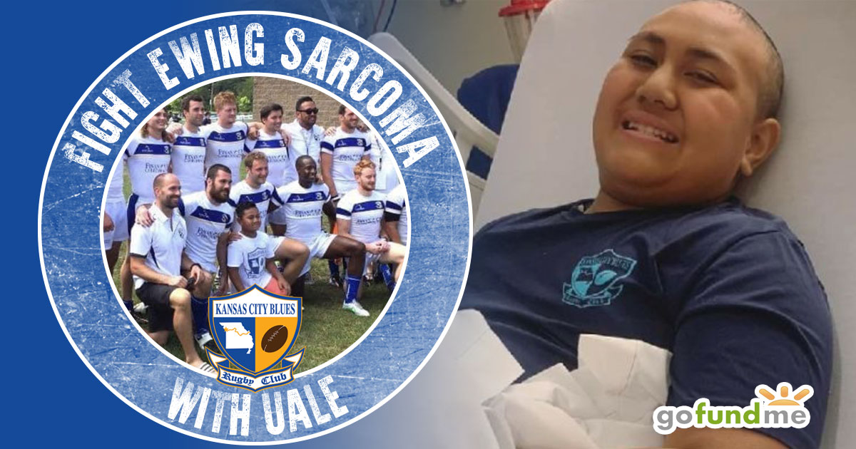 Fight Ewing Sarcoma with Uale