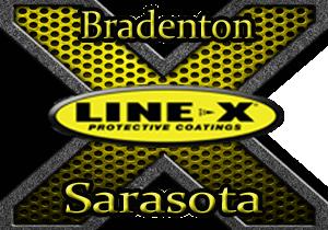 Line-X of Sarasota