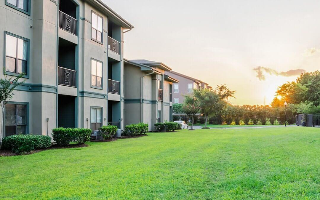 How Multifamily Passive Income Investing Works