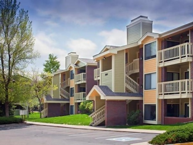Why Invest with Multi-Family?