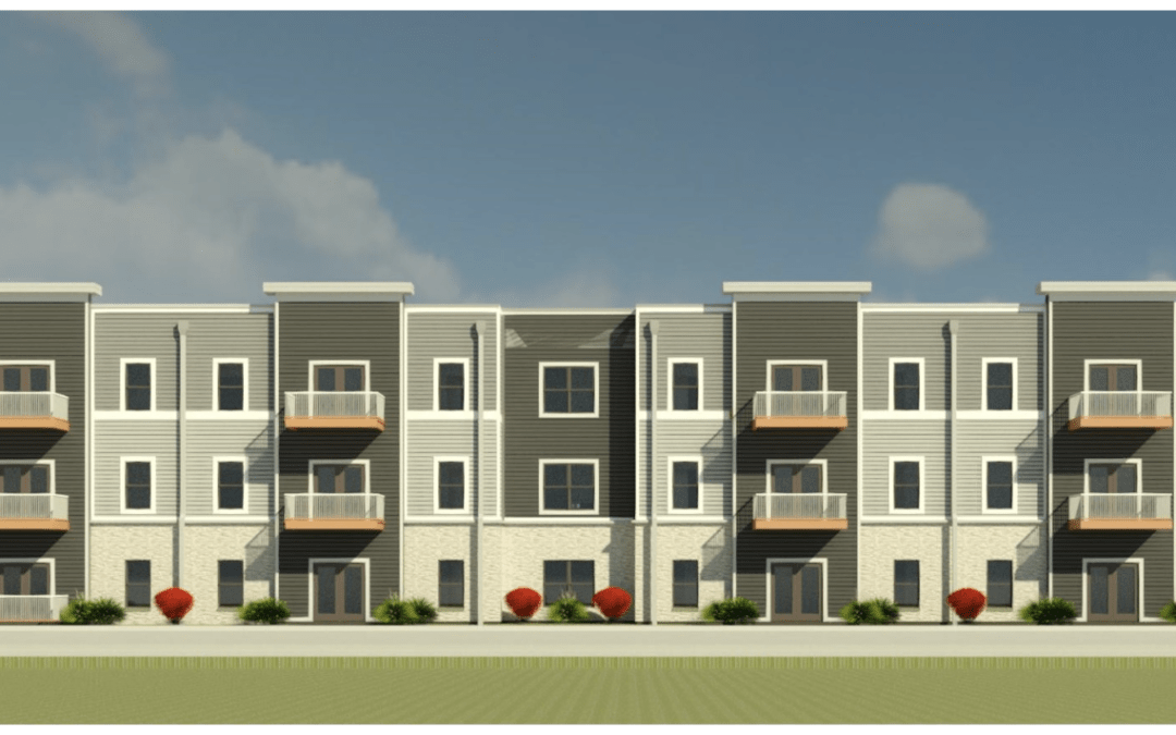 Why Apartment Complexes Make the IDEAL Investment