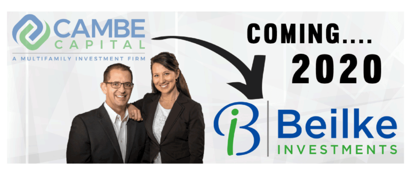 From CAMBE Capital to Beilke Investments