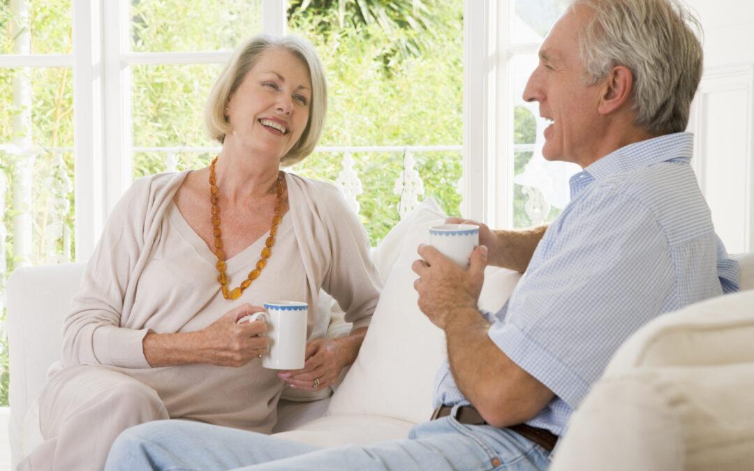 "The ""Silver Tsunami"" And The Future Of Senior Living"