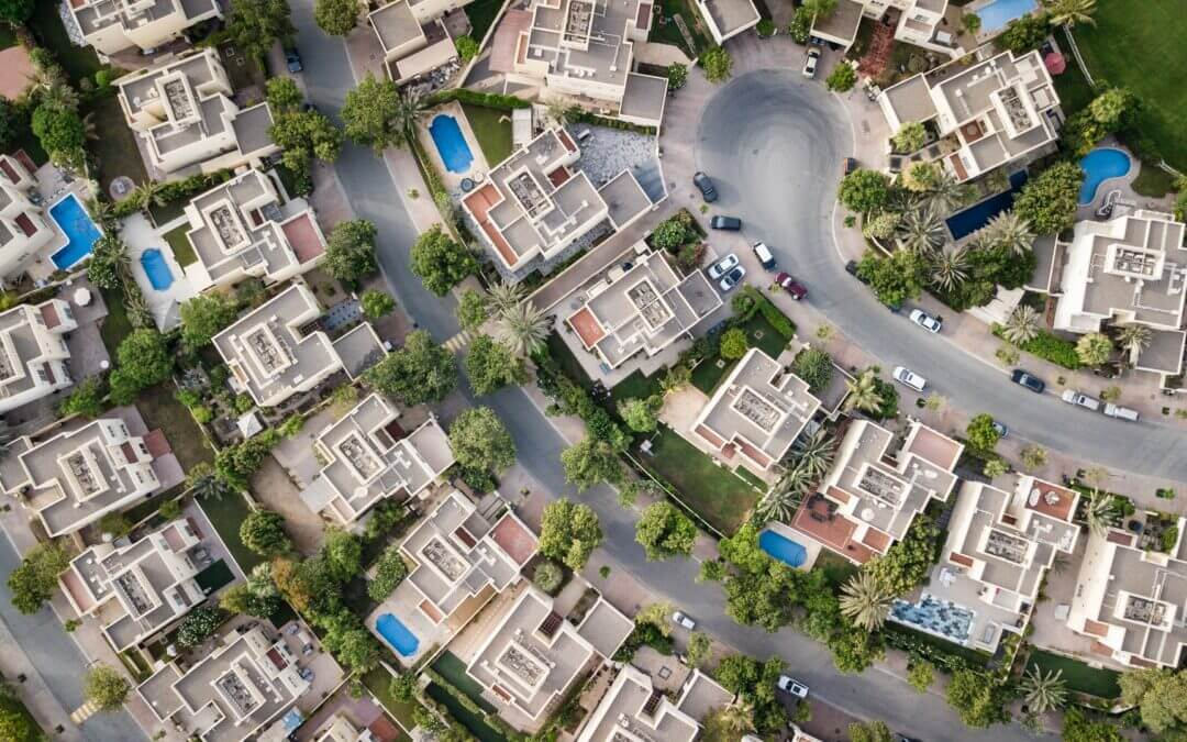 How To Passively Invest In Real Estate