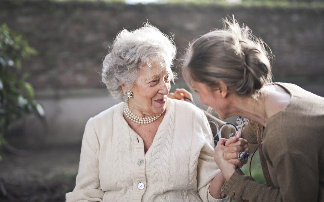 Memory Care & Senior Living: The New Ideal Investment