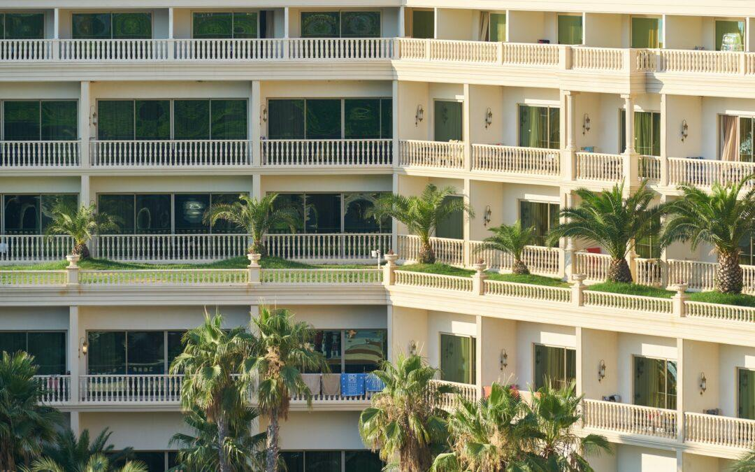3 Reasons To Invest In Multifamily Properties