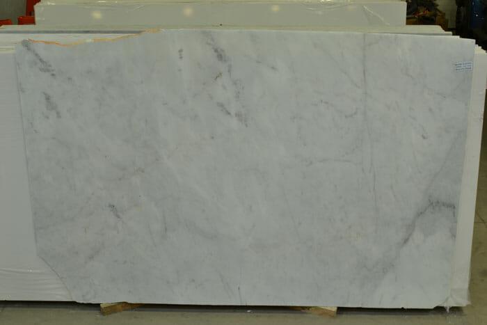 Bianca Luna 2cm Polished Marble