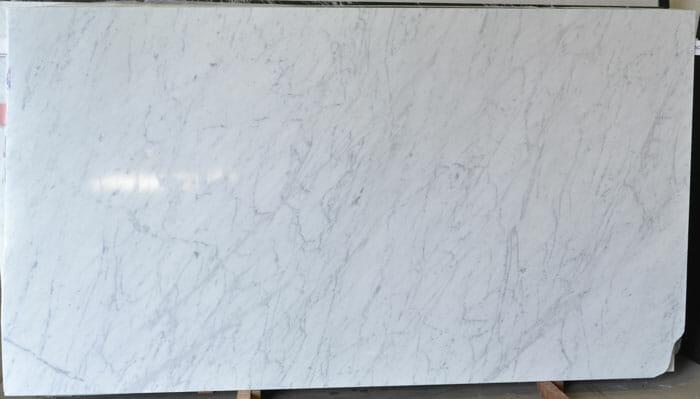 Bianco Carrara 2cm Polished SCS Marble