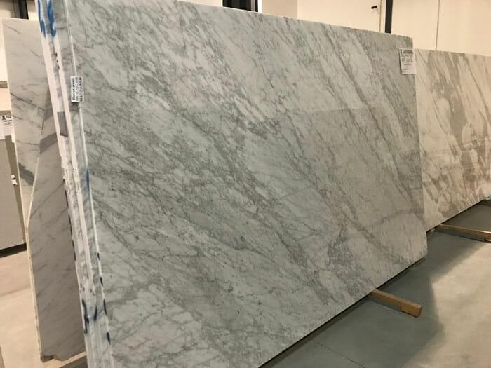 Bianco Carrara 3cm Polished Marble
