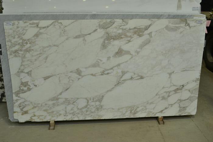 Calacatta 2cm Polished Marble
