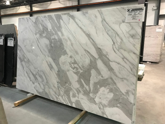 Calacatta Apuano 2cm Polished Marble