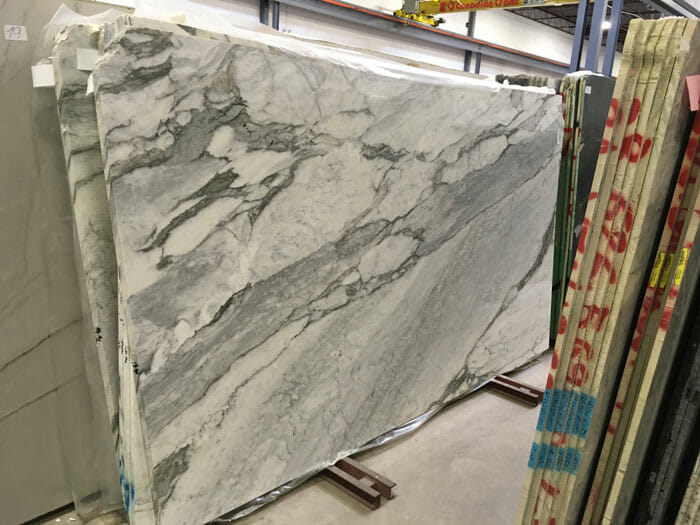 Calacatta Apuano 2cm SCS Polished Marble