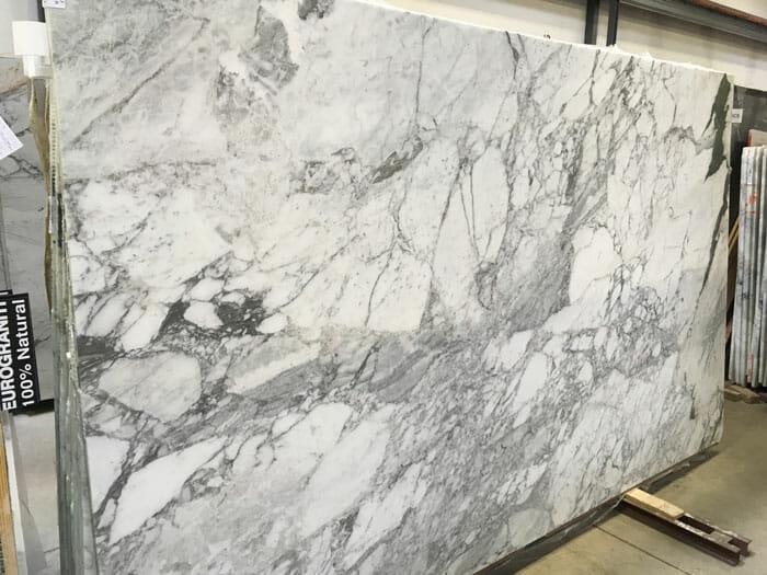 Calacatta Vagli 2cm SCS Polished Marble
