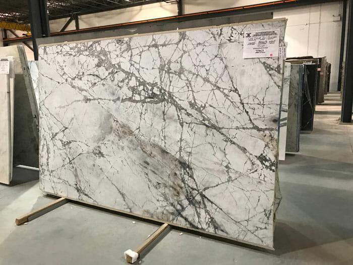 Cote D'Azure 2cm Polished Marble