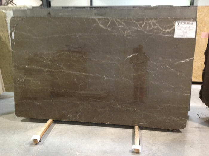 Grafite 2cm Polished Marble