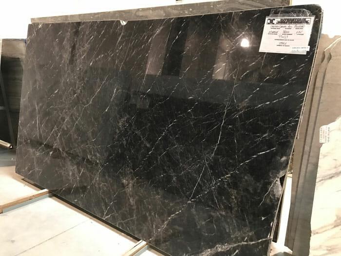 Grigio Carnico 2cm Polished Marble