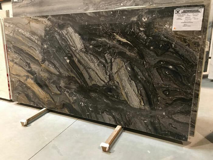 Grigio Orobico 2cm Polished Marble