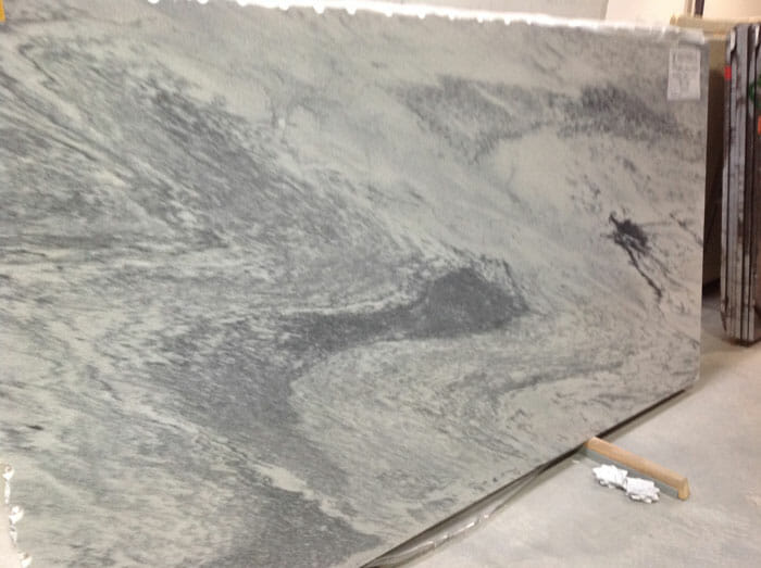 Pearl Grey 3cm Polished Dolomite