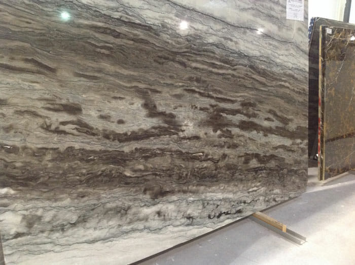 Sequoia Grey 3cm Polished Marble