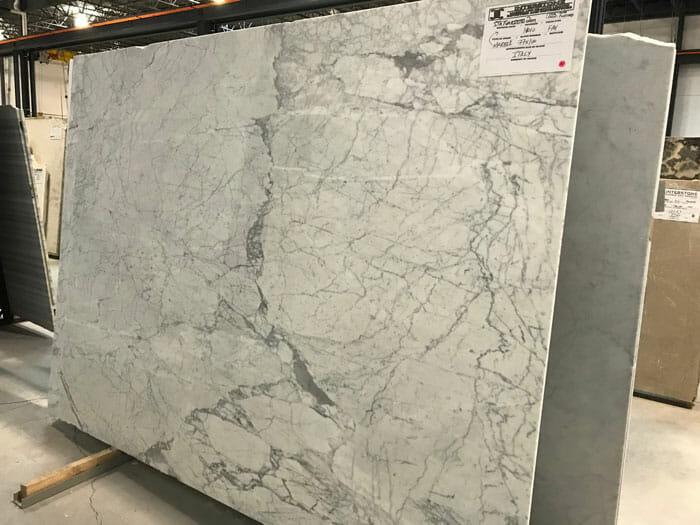 Statuarietto 2cm Honed+Pol Marble