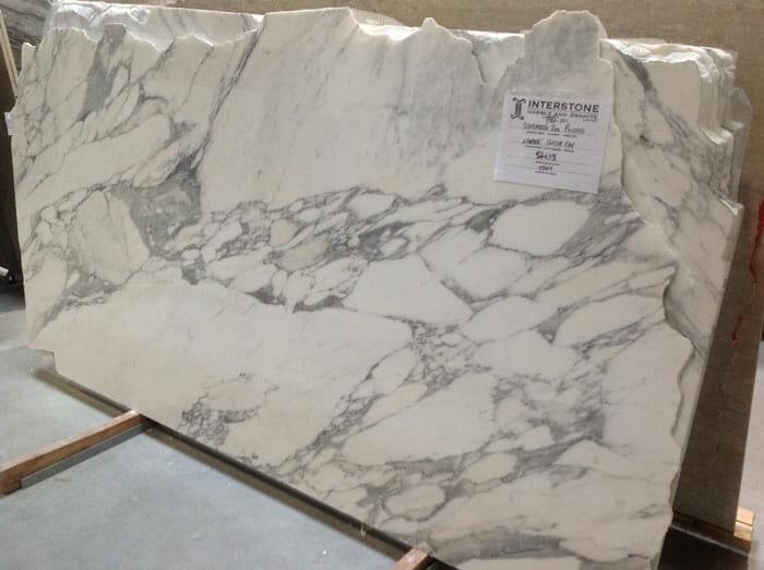 Statuario Xtra Premium 2cm Polished Marble