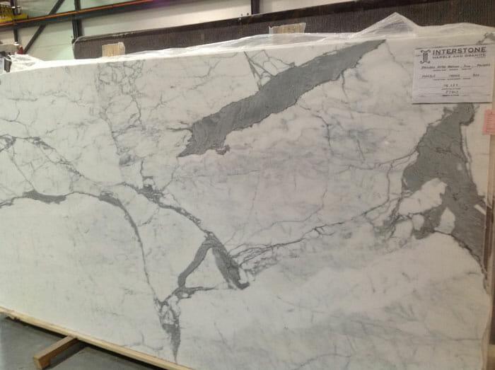 Statuario Extra Premium 3cm Polished Marble
