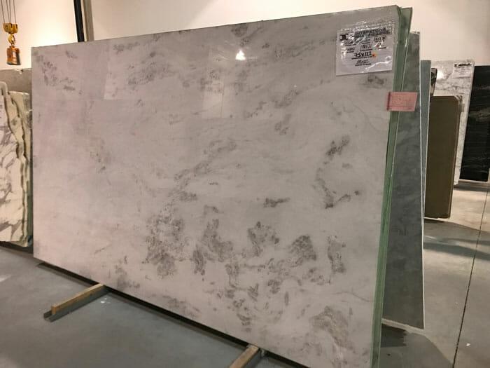 Tessoro Bianco 2cm Polished Marble