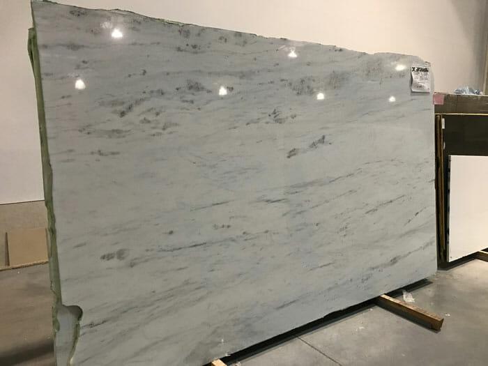 Tessoro Bianco 3cm Polished Marble