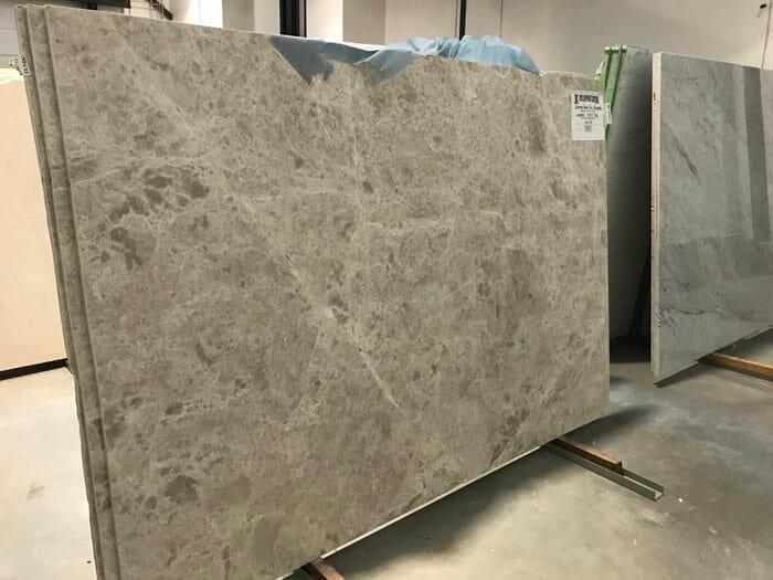 Tundra Grey 2cm Polished Marble