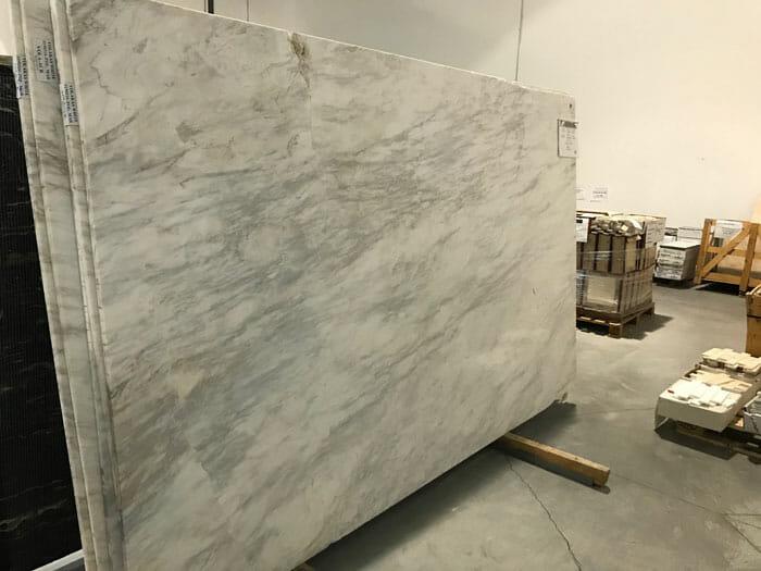 Volakas 2cm Polished Marble