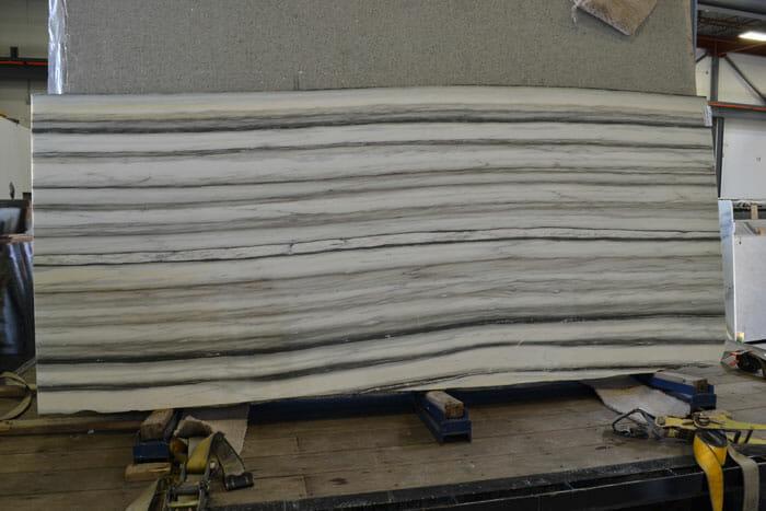 Zebrino 2cm Pol. Marble