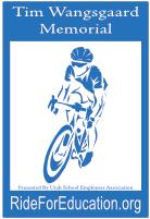 Tim Wangsgaard Memorial Ride For Education