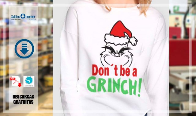 VECTOR DONT BE A GRINCH