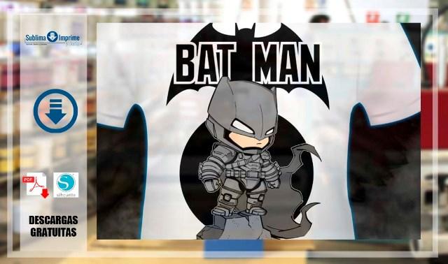 VECTOR DE BATMAN