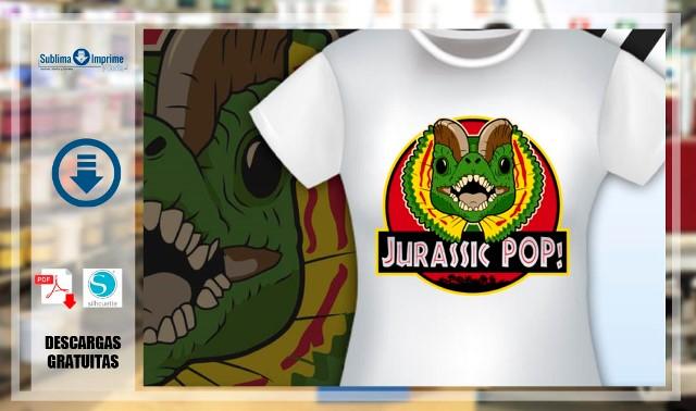 Funko Jurassic