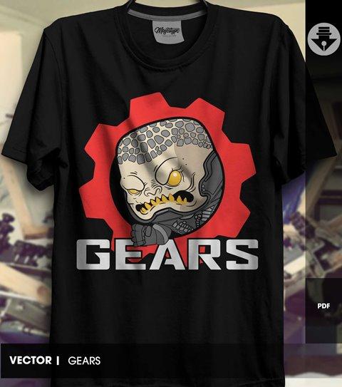 funko gears