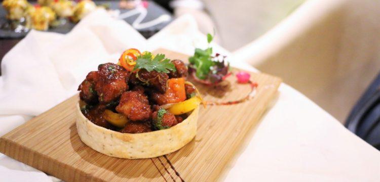 Chicken Tukra