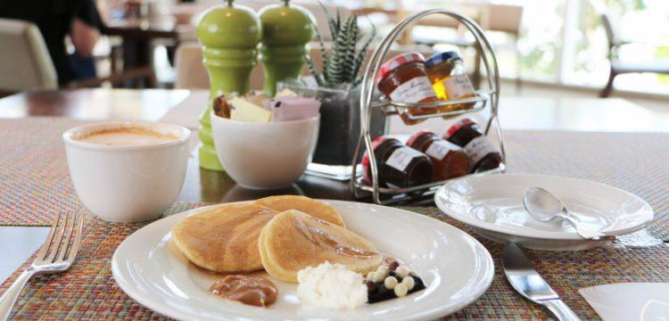 Tesoro Breakfast