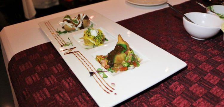 Swaad Indian Restaurant Chaat