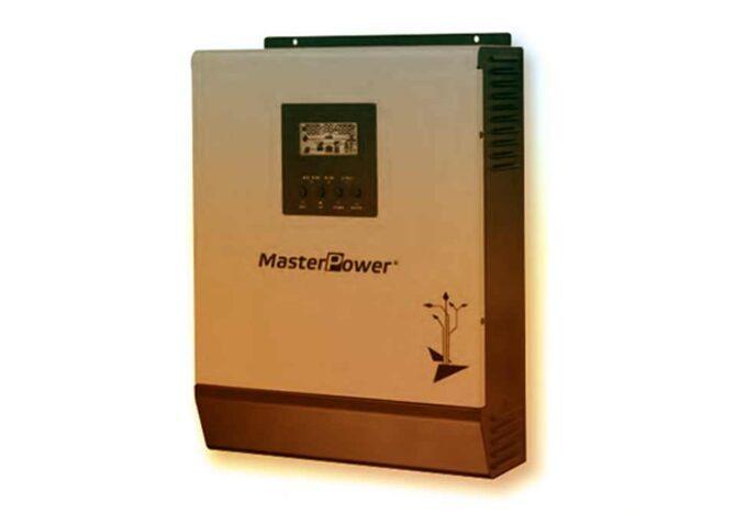 MasterPower