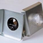 eFlow-Constant Airflow Regulator Mounting Plate