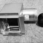 eFlow-CAR Ceiling Mounting Assembly image 3
