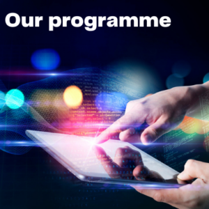 Discover Our Exciting Programme!
