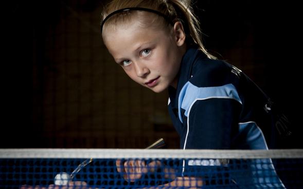 Pro Smash Table Tennis Academy